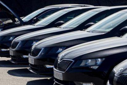 ¿Sabías que Cabify permite desde hoy reservar taxis a través de su aplicación?
