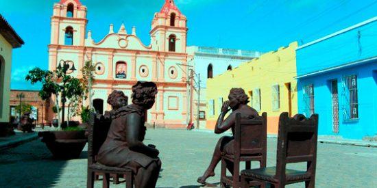 Tesoros de Cuba: Camagüey