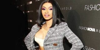 "Cardi B: ""La rapera se separa de su esposo, el rapero Offset"""