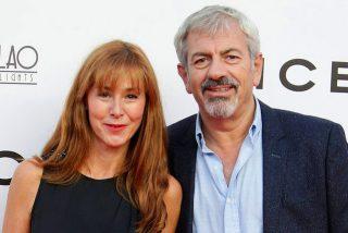 Carlos Sobera revela que su mujer Patricia ha sufrido un derrame cerebral