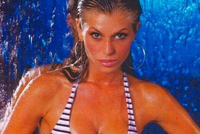 Muere ahogada la modelo brasileña Caroline Bittencourt al naufragar su embarcación
