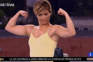 """TVE se 'carga' a María Casado por """"ser del PP"""", emitiendo unas imágenes humillantes"""