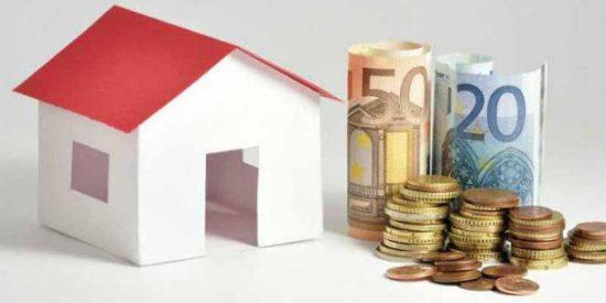 Caen por primera vez el precio de la vivienda en lo que parece un anuncio de la crisis