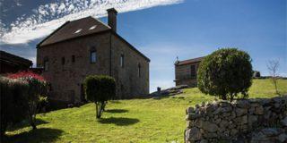 Las mejores Casas Rurales en Galicia con piscina