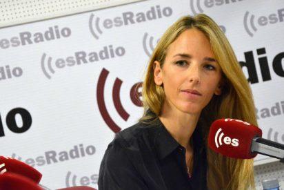 """Cayetana Álvarez de Toledo lo deja claro: """"Muchos se han ido a Vox por enfado retroactivo con el PP. Yo también me fui pero he vuelto"""""""