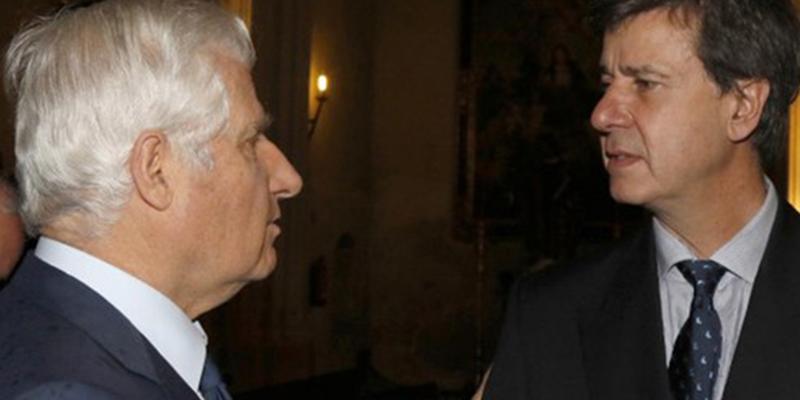 ¿Sabes cuál son los verdaderos motivos del distanciamiento entre el duque de Alba y su hermano Cayetano?