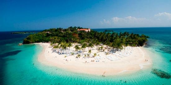 Diez paradisíacas playas de República Dominicana