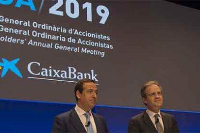 CaixaBank reafirma en la Junta General de Accionistas su compromiso con la sociedad y con un modelo de banca socialmente responsable