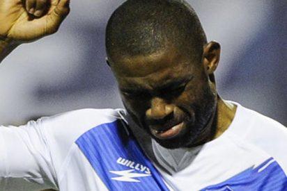 César Mena, el futbolista que todos los equipos desean como rival: Bate el récord de autogoles en su propia puerta