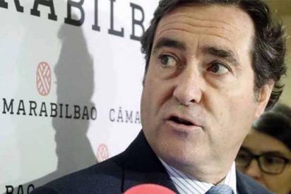 CEOE pide a PP y Cs abstenerse y permitir un Gobierno de Sánchez en solitario