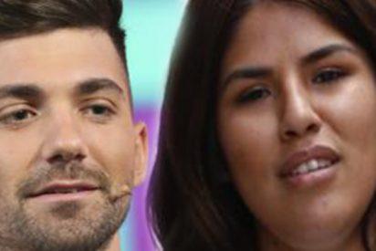 El chantaje sexual de Chabelita a Alejandro Albalá sale a la luz