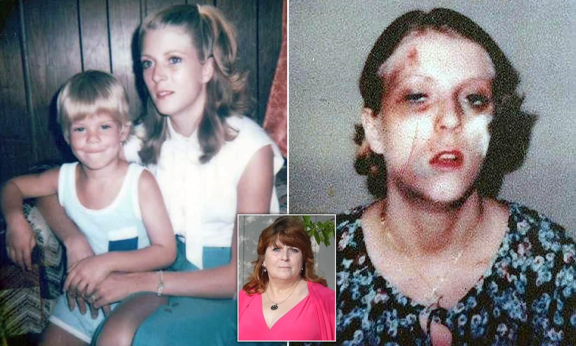 La violan y torturan mientras su hijo duerme en la parte trasera del auto