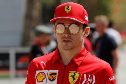Trifulca dentro de Ferrari tras la nueva victoria de Mercedes en la Fórmula 1