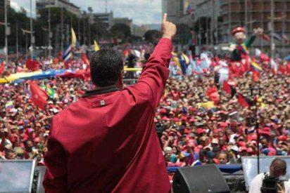 Mitzy Capriles de Ledezma: Repudio planetario