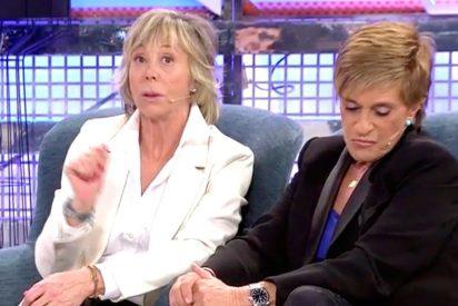 La deplorable imagen que tienen Chelo Gª Cortes y su mujer Marta entre sus vecinos