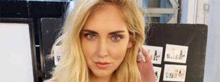 Chiara Ferragni se desnuda en el mar y revoluciona Instagram