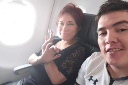 Viajó a Colombia para casarse con un 'yogurín': Desapareció y se presume que está muerta