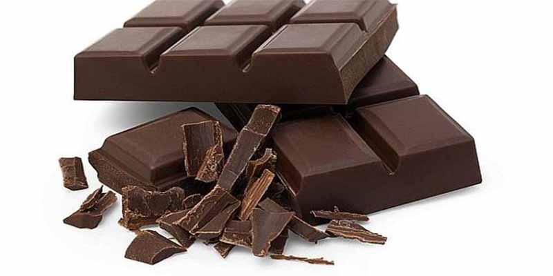 napolitanas de chocolate caseras