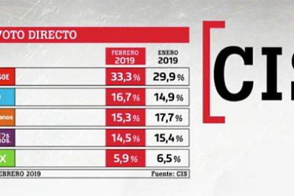 """Manuel I. Cabezas González: """"Si votas el 28A, no te quejes después"""""""
