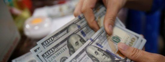 Todos los indicadores alertan del peligro de recesión en EEUU... y después aquí