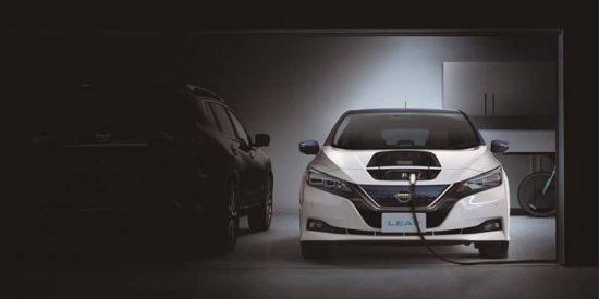 ¡Luz más barata por la noche para cargar los coches eléctricos!