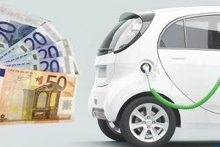 ¡Ayudas de 5.500 euros para comprar un coche eléctrico!