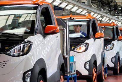 Así es la estrategia de los chinos para convertirse en líderes absolutos de los coches eléctricos