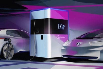 ¿Sabes por qué China se ha convertido en líder mundial de los coches eléctricos?