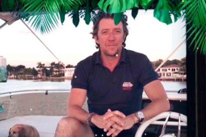 Colate Vallejo Nájera, primer concursante confirmado por Telecinco para 'Supervivientes'