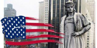 Washington se suma a la guerra sucia por borrar a Colón de la memoria de EEUU y el Gobierno Sánchez se calla
