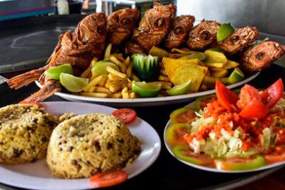 Disfruta lo mejor de la gastronomía dominicana