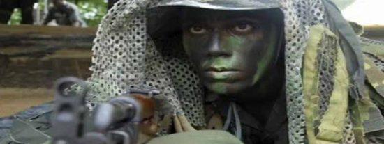 Comandos del Ejército matan a 17 en una operación contra un refugio del Estado Islámico en Sri Lanka
