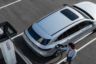 IONITY comienza a levantar la primera estación de carga para coches eléctricos en España