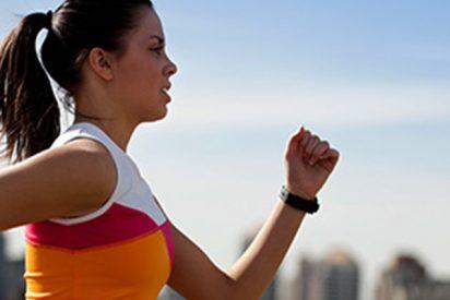 Si quieres perder peso es mejor correr antes de las tres de la tarde