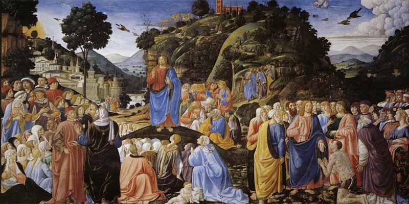 ¿Sabes qué nos dicen los evangelios perdidos sobre el verdadero Jesús?