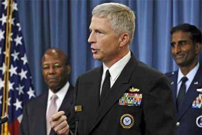 """Un comandante admite que el ejercito de EEUU """"está listo"""" para la intervención militar en Venezuela"""