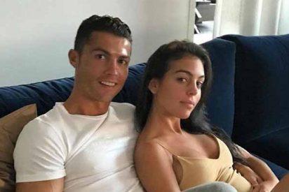 El mini short 'a lo Kim Kardashian' que usa Georgina Rodríguez: No solo enloquece a CR7