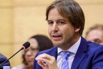 UPYD se alía con Ciudadanos cinco años después de la 'Gran Guerra'
