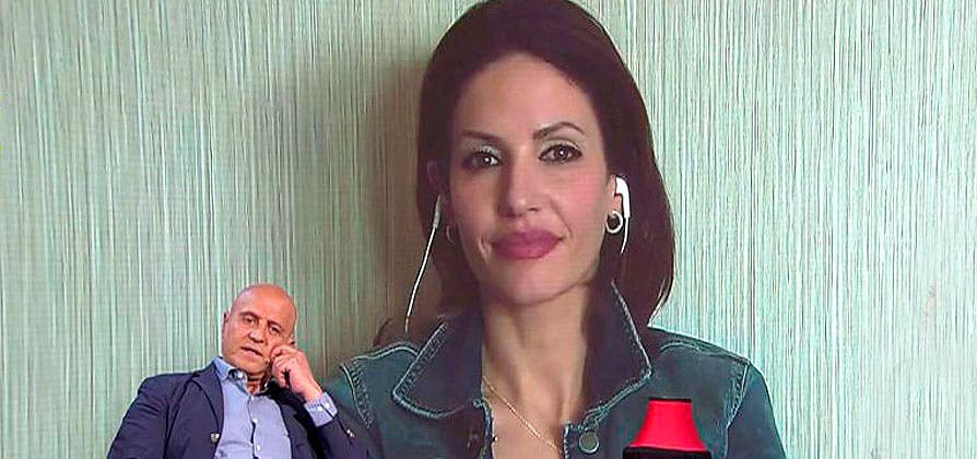 La dura confesión de Cristina Pujol sobre como se sentía tratada por su ex Kiko Matamoros