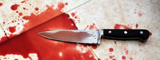 La Guardia Civil atrapa a la joven que mató a su exnovio de una puñalada en el corazón