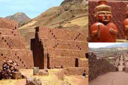 Perú: Un suministro constante de cerveza aportó cohesión al antiguo imperio Wari
