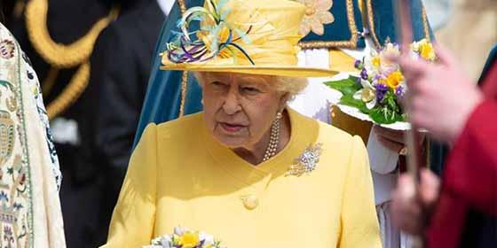 Sin Meghan Markle y con conflicto entre Harry y Guillermo: así fue el cumpleaños 93 de Isabel II