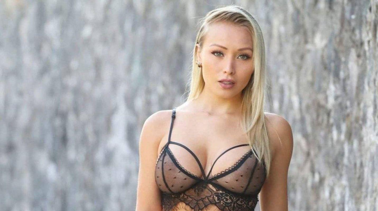 Daniela Chávez regresa con un sensual bikini a Instagram para 'expropiar' likes y seguidores