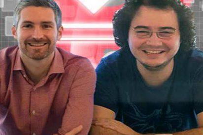 La historia del padre de Series Yonkis: De becario en Murcia a objetivo del FBI
