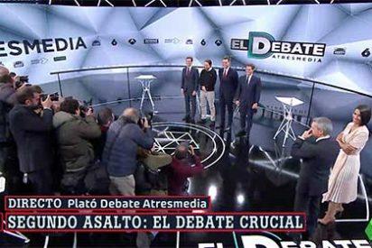 """Pablo Casado: """"Sánchez se ha convertido en una muñeca rusa, una matrioska con Podemos, Bildu y los nacionalistas dentro"""""""