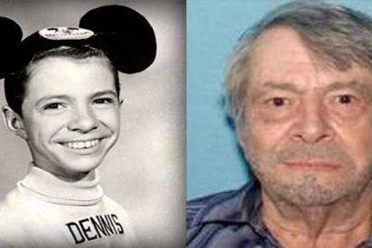 Hallan muerto a Dennis Day, uno de los míticos chicos Disney desaparecido hace nueve meses