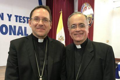El nuncio en Nicaragua se desvincula del traslado a Roma del obispo crítico con el régimen de Ortega