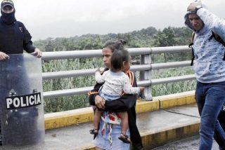 Colombia entregará la ciudadanía a todos los venezolanos nacidos en el país