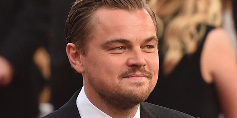 Leonardo DiCaprio: ¿El nuevo protagonista de la película de Guillermo del Toro?