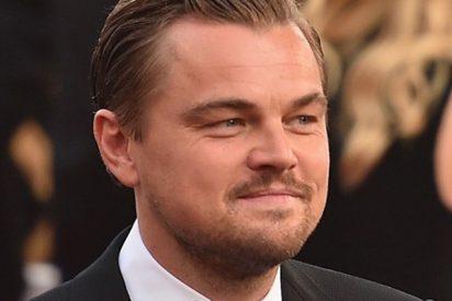 Acusan de publicidad engañosa a la firma de diamantes de DiCaprio